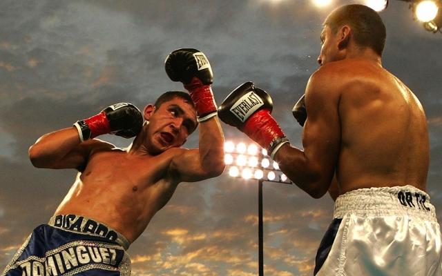 Przenośne skanery mogą wykryć krwawienia w mózgu i ratować życia bokserów