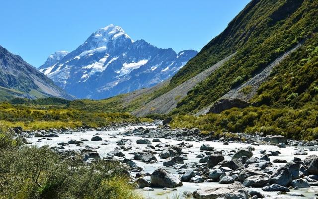 Górskie powietrze wydłuża żywotność
