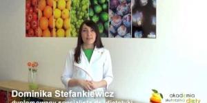 Dietetyk radzi - Dieta Dukana - dlaczego szkodzi? - D. Stefankiewicz - Dietetyk medyczny